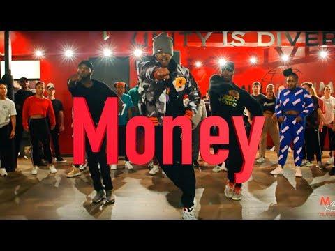 Cardi B - 'Money' | Phil Wright Choreography | Ig: @phil_wright_