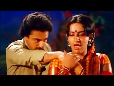 naan-pooveduthu-#-நான்-பூவ-எடுத்து-#-naanum-oru-thozhilali-#-tamil-songs-#-kamal-haasan,ambika