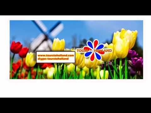 shore excursions from rotterdam