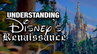 What Made the Disney Renaissance Era so Special? Part 2