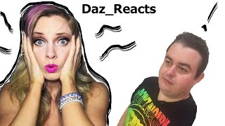 Daz reacts // Dear Fat People