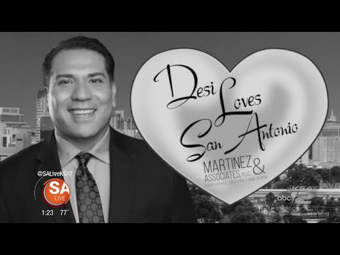 Desi Loves San Antonio: Tips for riding electric scooters | SA Live | KSAT12