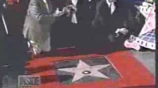 Freddie Prinze Jr Star Hollywood Walk of Fame