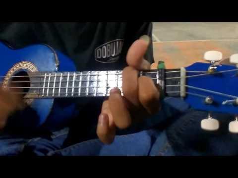Peterpen-semua tentang kita ukulele version WPM23