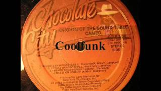 Download Cameo - Freaky Dancin' (Funk 1981) MP3 song and Music Video