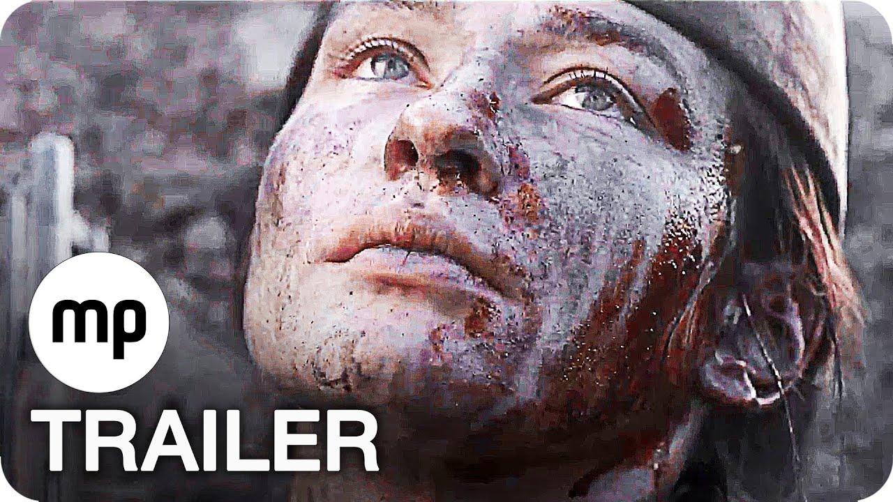 Download Exklusiv RED SNIPER Trailer German Deutsch (2016)