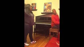 Teni & Damien Sneed - THE WILL OF GOD