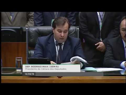 Lançamento do Câmara Aberta