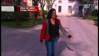 Nancy Velásquez entrevista OBJETIVO ASTURIAS tv RTPA