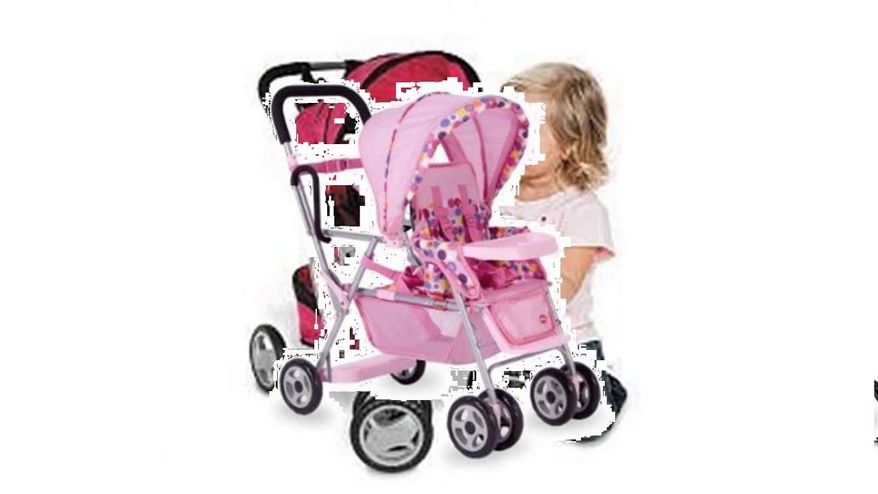 Baby Doll Stroller Youtube