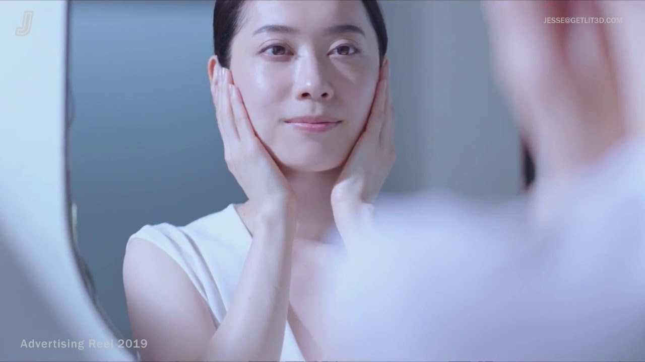 CG Advertisement Reel 2019