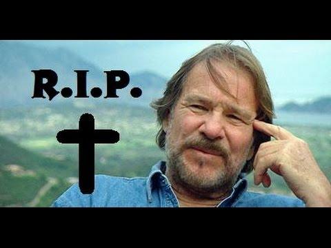 schimanski gestorben