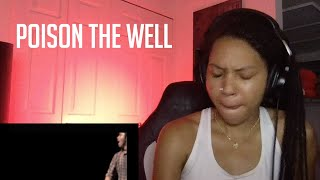 FIRST TIME HEARING Poison The Well   Apathy Is A Cold Body Official Video REACTION