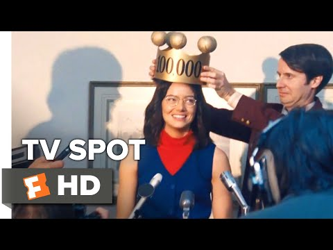 Battle of the Sexes TV Spot - The Incredible True Story (2017) | Movieclips Coming Soon