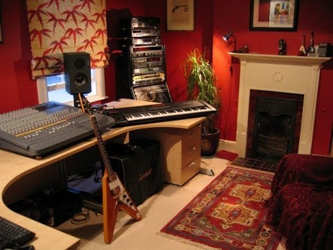 Home Recording Studio Equipment Warning Extremely Cheap Home