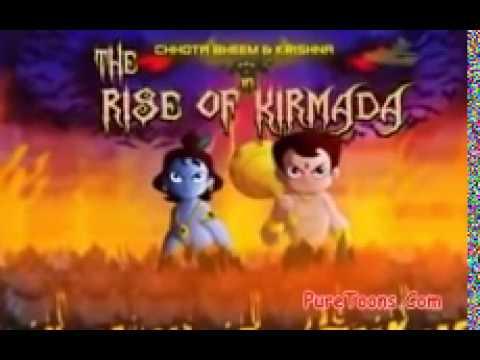 The Rise Of Kirmada Full Movie In Hindi