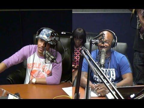 T.I. Talks New Music and Apollo Nida Situation: Big Tigger Show