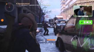 One Man Army: The Division PVE  - Parte 1