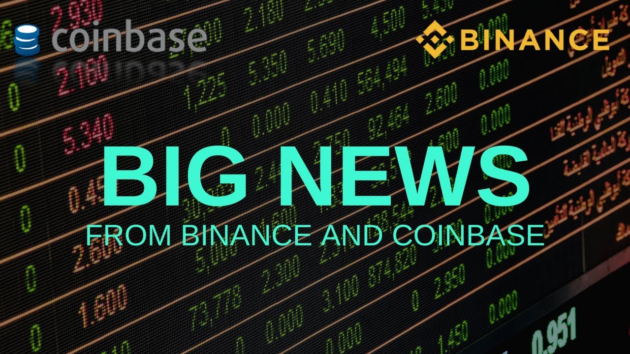 Coinbase News