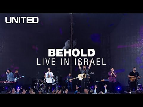 Behold Then Sings My Soul Hillsong United