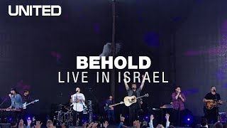 Behold  Then Sings My Soul  - Hillsong United