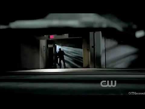 One Tree Hill - Xavier attacks Brooke