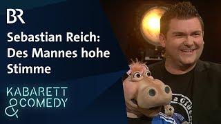Sebastian Reich – Des Mannes hohe Stimme