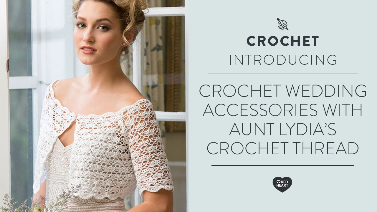 Exquisite bridal topper free crochet pattern in aunt lydias exquisite bridal topper free crochet pattern in aunt lydias crochet thread youtube bankloansurffo Images