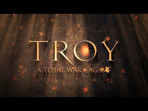 The Next Total War Game?