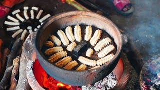 Nấu ăn Miền Tây: SPECIAL FOOD IN VIETNAM # 1 |Vietnam Food & Travel.