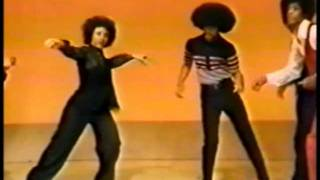 Soul Train Line Dance With Me 2 Rufus