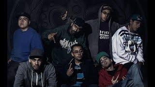 Rap argentino con banda (31/05/2017)