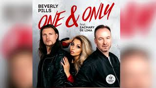 Beverly Pills - One & Only (feat. Zachary de Lima)