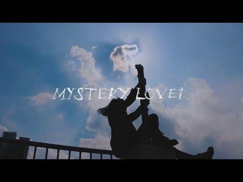 MYSTERY LOVER  •  VISUAL | MAY CHI