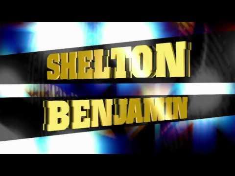 Shelton Benjamins 8th Entrance