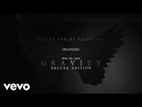 Bullet For My Valentine - Crawling (Audio)