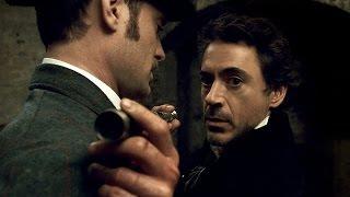 Шерлок Холмс. Сила наблюдения и дедукции