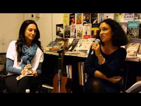 Barbara Casini presenta il suo libro sulla musica brasiliana a Smurate parole in libertà