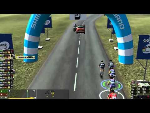 PCM Online Giro D´Italia Etapa 10