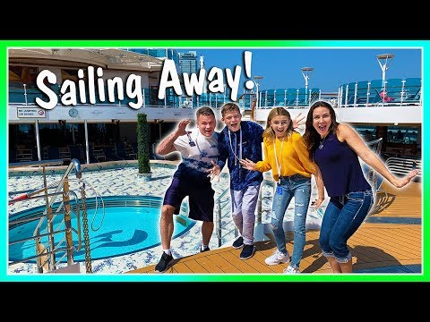 WE ARE GOING TO ALASKA! | We Are The Davises