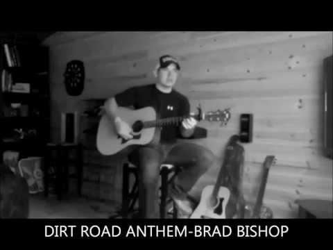 Jason Aldean (Cover) Dirt Road Anthem