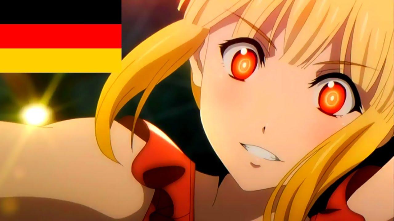 Anime Deutsche Synchro