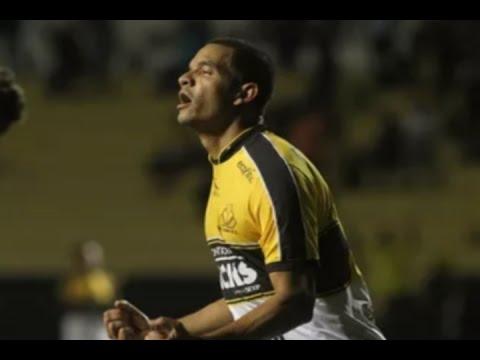 Gols, Criciúma 4 x 0 Oeste - Brasileirão Série B 13/09/2016