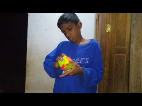 Cube Master
