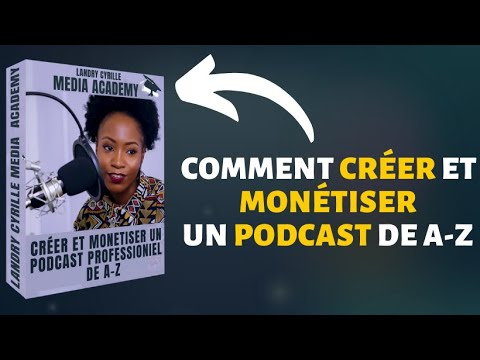 Pourquoi tous les entrepreneurs devraient avoir un podcast en 2020 et comment le monetiser ?