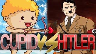 CUPID VS HITLER | The Valentine