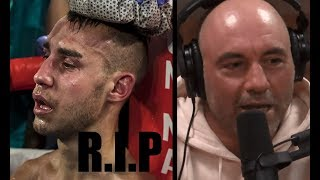 Was Joe Rogan Right About Boxing Gloves?