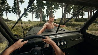LOOK OUT! PUBG Playerunknowns Battlegrounds  - Live stream PC