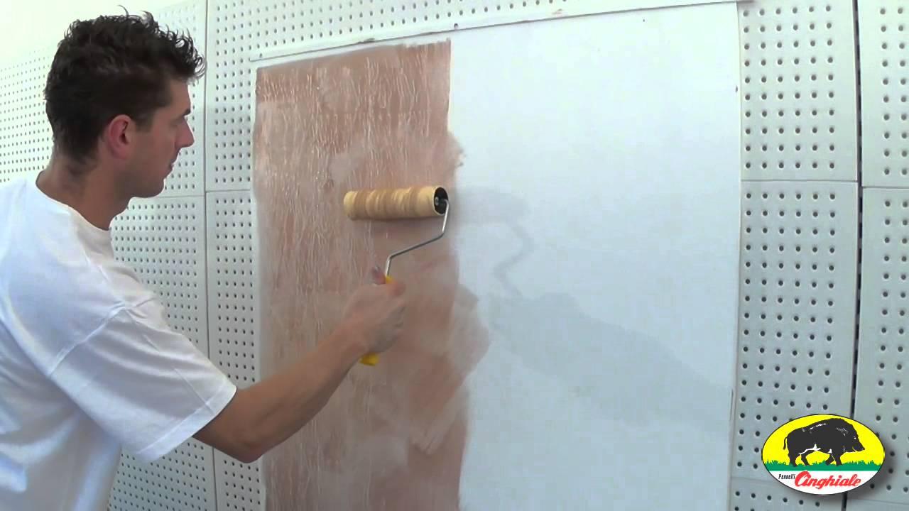 Rullo Cinghiale CARRARA per effetto marmorizzato  Serie
