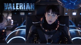 "Valerian and the City of a Thousand Planets | ""Groundbreaking"" TV Commercial 